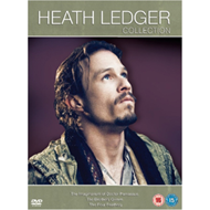 Heath Ledger Collection (UK-import) (DVD)