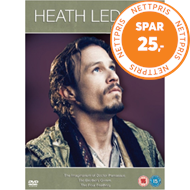 Produktbilde for Heath Ledger Collection (UK-import) (DVD)