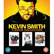 Produktbilde for Kevin Smith Collection (UK-import) (DVD)