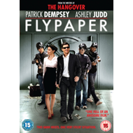Produktbilde for Flypaper (UK-import) (DVD)