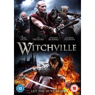 Produktbilde for Witchville (UK-import) (DVD)