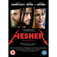 Produktbilde for Hesher (UK-import) (DVD)