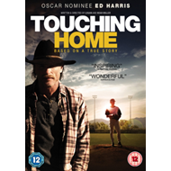 Touching Home (UK-import) (DVD)