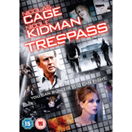 Produktbilde for Trespass (UK-import) (DVD)