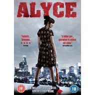 Alyce (UK-import) (DVD)