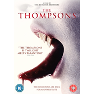 Thompsons (UK-import) (DVD)