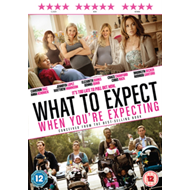What To Expect When You're Expecting (UK-import) (DVD)