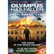 Produktbilde for Olympus Has Fallen (UK-import) (DVD)