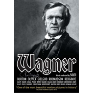 Wagner (UK-import) (DVD)