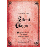 Silent Wagner - The Life And Works Of Richard Wagner (UK-import) (DVD)