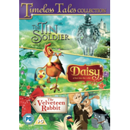 Timeless Tales Family Collection (UK-import) (DVD)