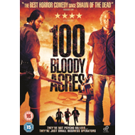 100 Bloody Acres (UK-import) (DVD)