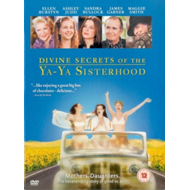 Divine Secrets Of The Ya Ya Sisterhood (UK-import) (DVD)