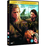 Produktbilde for Troy (UK-import) (DVD)