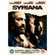 Syriana (UK-import) (DVD)