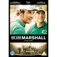 Produktbilde for We Are Marshall (UK-import) (DVD)