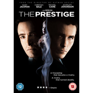 Produktbilde for The Prestige (UK-import) (DVD)