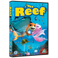 Reef (UK-import) (DVD)