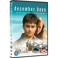 Produktbilde for December Boys (UK-import) (DVD)