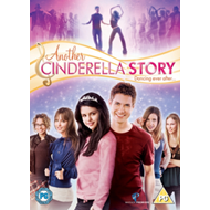 Another Cinderella Story (UK-import) (DVD)