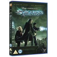 Sorcerer's Apprentice (UK-import) (DVD)