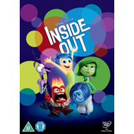 Inside Out (UK-import) (DVD)
