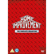 Home Improvement: The Complete Collection (UK-import) (DVD)