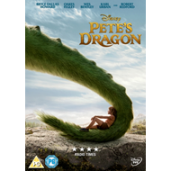 Pete's Dragon (UK-import) (DVD)