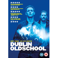 Dublin Oldschool (UK-import) (DVD)