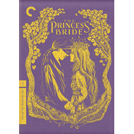 The Princess Bride - Criterion Collection (DVD - SONE 1)