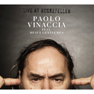 Produktbilde for Paolo Vinaccia - Live At Rockefeller (DVD)