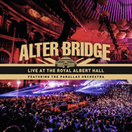 Produktbilde for Alter Bridge: Live At The Royal Albert Hall Featuring The... (Blu-ray + DVD + 2CD)