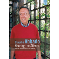 Produktbilde for Claudio Abbado: Hearing The Silence (UK-import) (DVD)