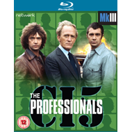 Professionals: Mkiii (UK-import) (DVD)