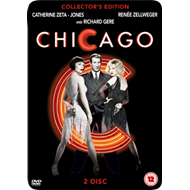 Chicago (UK-import) (DVD)