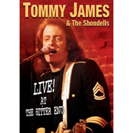 Produktbilde for Tommy James And The Shondells: Live At The Bitter End (UK-import) (DVD)