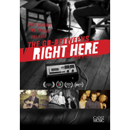 The Go-Betweens: Right Here (UK-import) (DVD)