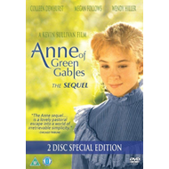 Anne Of Green Gables: The Sequel (UK-import) (DVD)