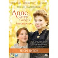 Produktbilde for Anne Of Green Gables: A New Beginning (UK-import) (DVD)