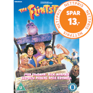 Produktbilde for The Flintstones (UK-import) (DVD)