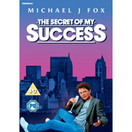 Secret Of My Success (UK-import) (DVD)