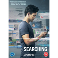 Produktbilde for Searching (UK-import) (DVD)