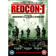 Redcon-1 (UK-import) (DVD)