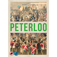 Peterloo (UK-import) (DVD)