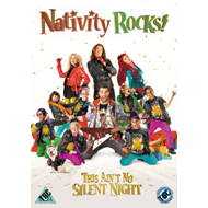 Produktbilde for Nativity Rocks! (UK-import) (DVD)