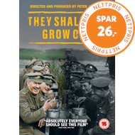They Shall Not Grow Old (UK-import) (DVD)