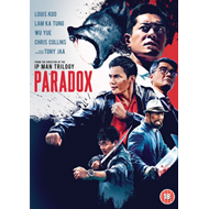 Produktbilde for Paradox (UK-import) (DVD)