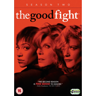 Good Fight: Season Two (UK-import) (DVD)