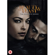 Beauty And The Beast: The Complete Series (UK-import) (DVD)