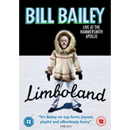 Produktbilde for Bill Bailey: Limboland - Live At The Hammersmith Apollo (UK-import) (DVD)